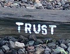 Growing in Trust