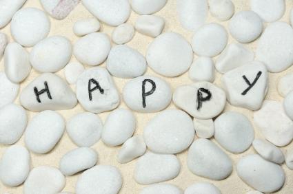 Prioritising Happiness