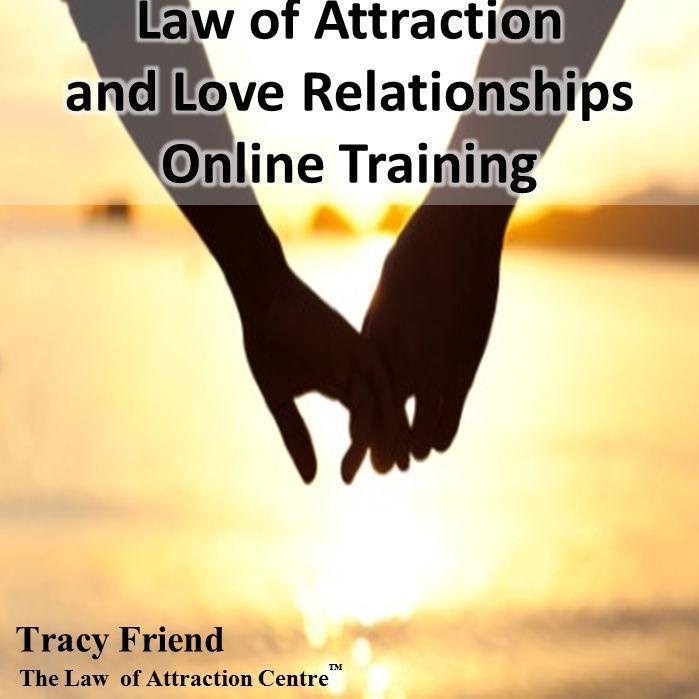 Love Online Course